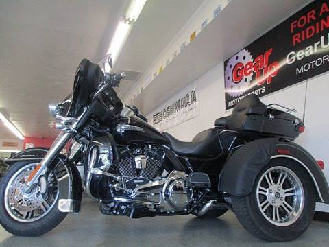 2014 Harley Davidson TriGlide for sale in Lake Havasu City, AZ