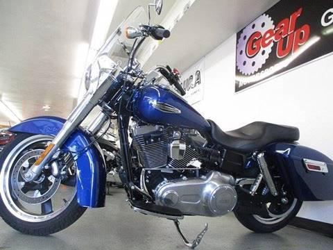 2015 Harley Davidson Switchback for sale in Lake Havasu City, AZ