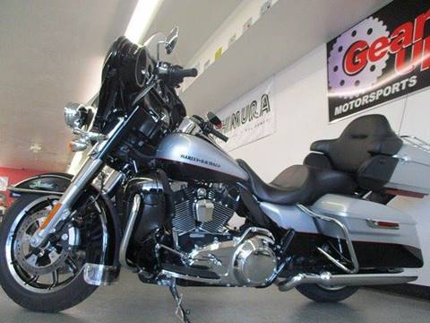 2015 Harley Davidson Ultra Limited Low for sale in Lake Havasu City AZ