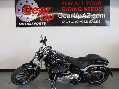 2013 Harley Davidson Breakout for sale in Lake Havasu City AZ