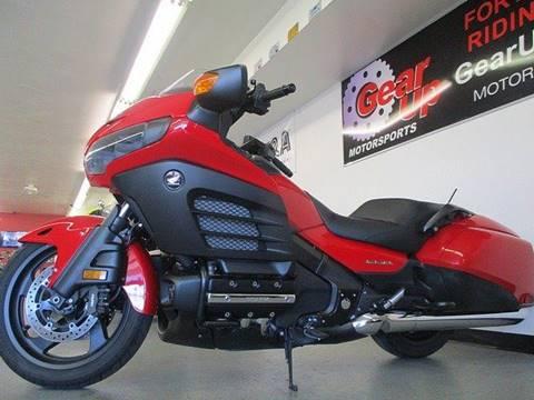 2013 Honda Goldwing for sale in Lake Havasu City, AZ
