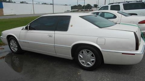 1999 Cadillac Eldorado for sale in Pine Bluff, AR