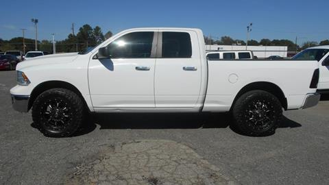 2012 RAM Ram Pickup 1500 for sale in Pine Bluff, AR
