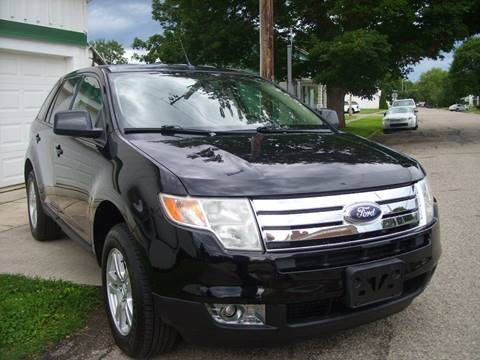 2008 Ford Edge
