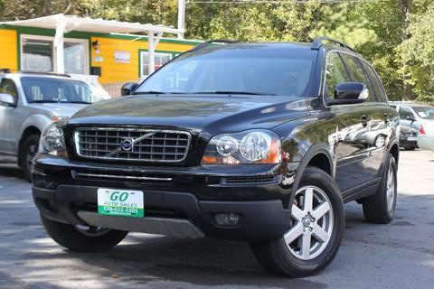 2007 Volvo XC90 for sale in Gainesville, GA