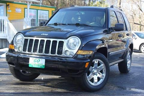 2006 Jeep Liberty for sale in Gainesville, GA