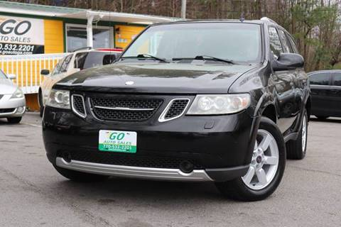 2006 Saab 9-7X for sale in Gainesville, GA