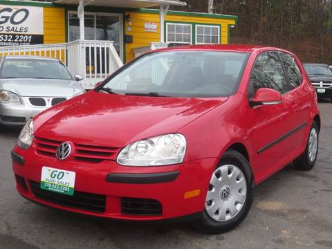 2008 Volkswagen Rabbit for sale in Gainesville, GA