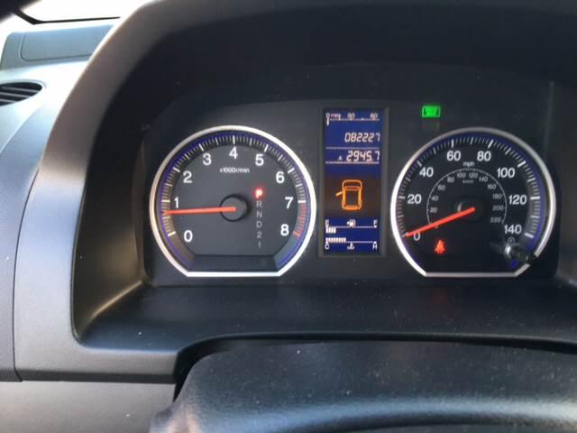 2010 Honda CR-V LX 4dr SUV - Dallas TX