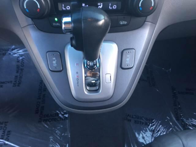 2008 Honda CR-V EX-L 4dr SUV - Dallas TX