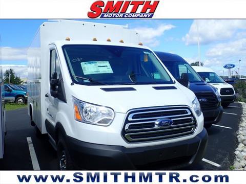 2019 Ford Transit Cutaway for sale in Washington, NJ