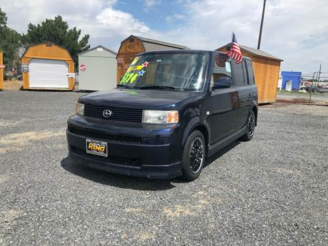 2004 Scion xB for sale in Moses Lake, WA