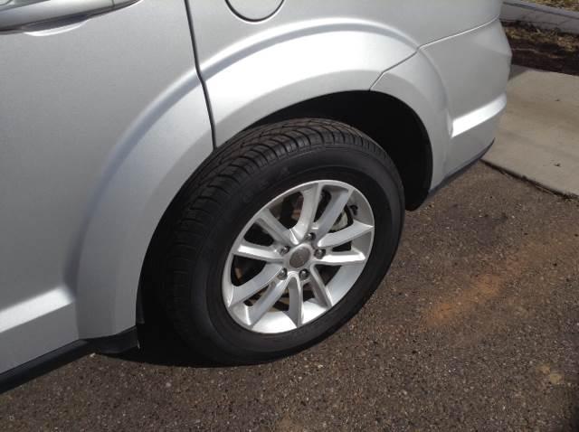 2014 Dodge Journey AWD SXT 4dr SUV - Kanab UT