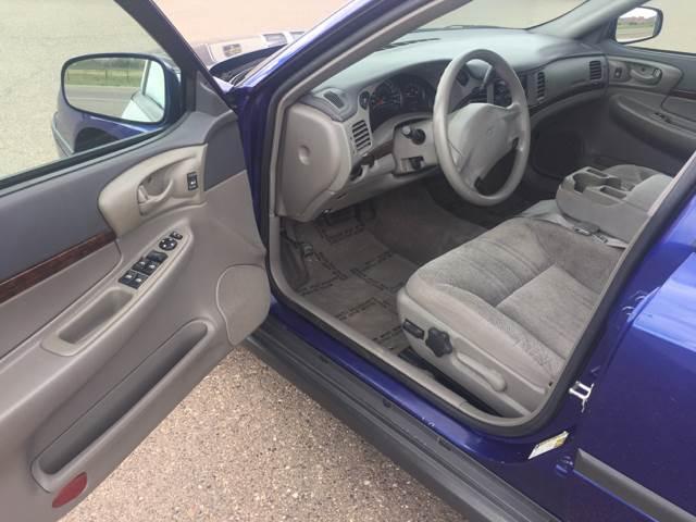2005 Chevrolet Impala 4dr Sedan - Kanab UT