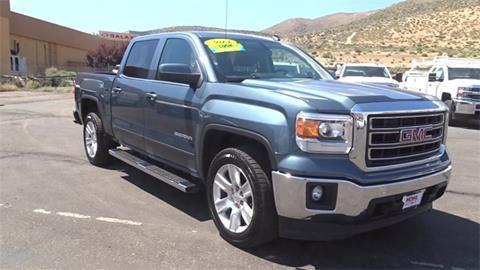 2014 GMC Sierra 1500 for sale in Carson City, NV