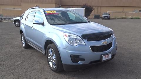 2015 Chevrolet Equinox for sale in Carson City, NV