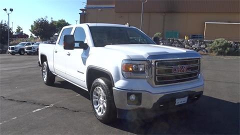 2015 GMC Sierra 1500 for sale in Carson City, NV