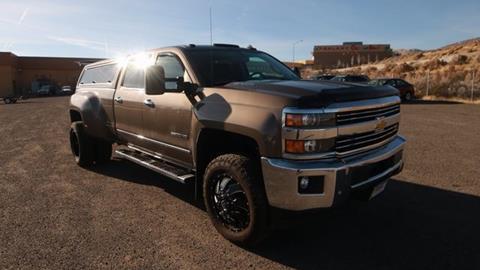 Chevrolet silverado 3500 for sale in nevada carsforsale 2015 chevrolet silverado 3500hd for sale in carson city nv publicscrutiny Gallery