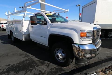 2018 GMC Sierra 3500HD for sale in Carson City, NV