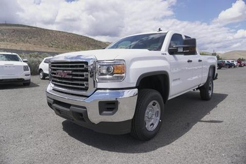 2018 GMC Sierra 2500HD for sale in Carson City, NV