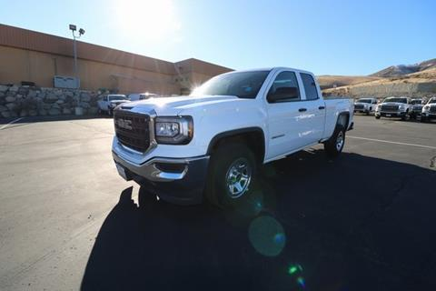 2018 GMC Sierra 1500 for sale in Carson City, NV