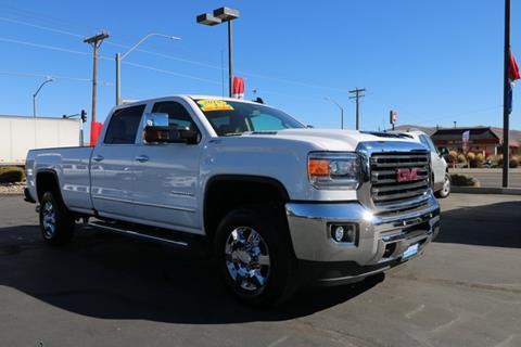 2018 GMC Sierra 2500HD for sale in Carson City, NV
