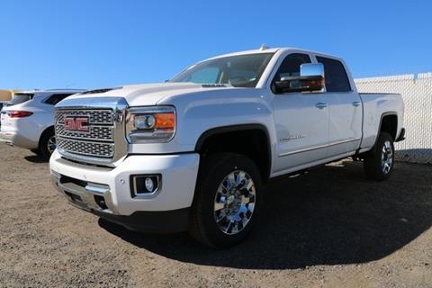 2019 GMC Sierra 2500HD for sale in Carson City, NV