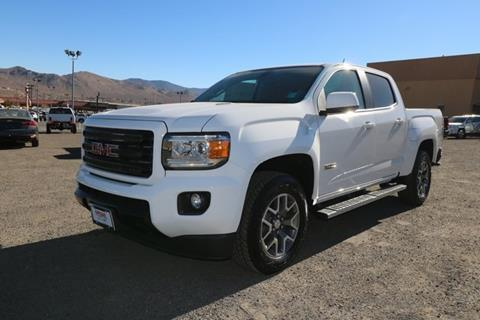 2019 GMC Canyon for sale in Carson City, NV