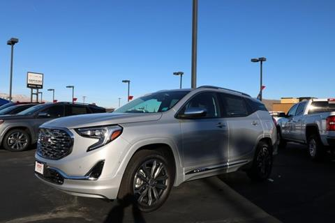 2019 GMC Terrain for sale in Carson City, NV