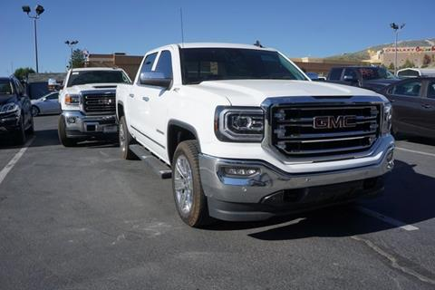2018 GMC Sierra 1500 for sale in Carson City, NV