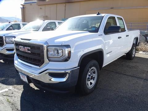 2017 GMC Sierra 1500 for sale in Carson City, NV