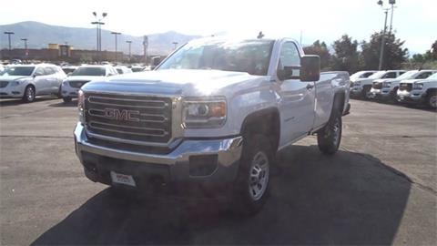 2017 GMC Sierra 3500HD for sale in Carson City, NV