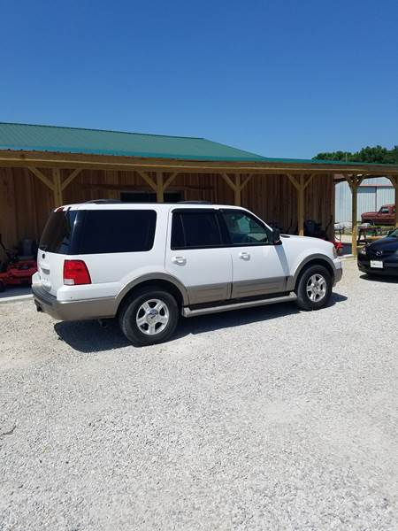 2004 Ford Expedition for sale at Hardinsburg General Store & HGS Autos in Hardinsburg IN