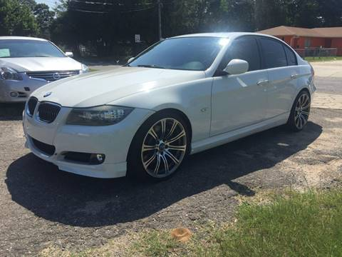 2009 BMW 3 Series for sale in Pensacola, FL