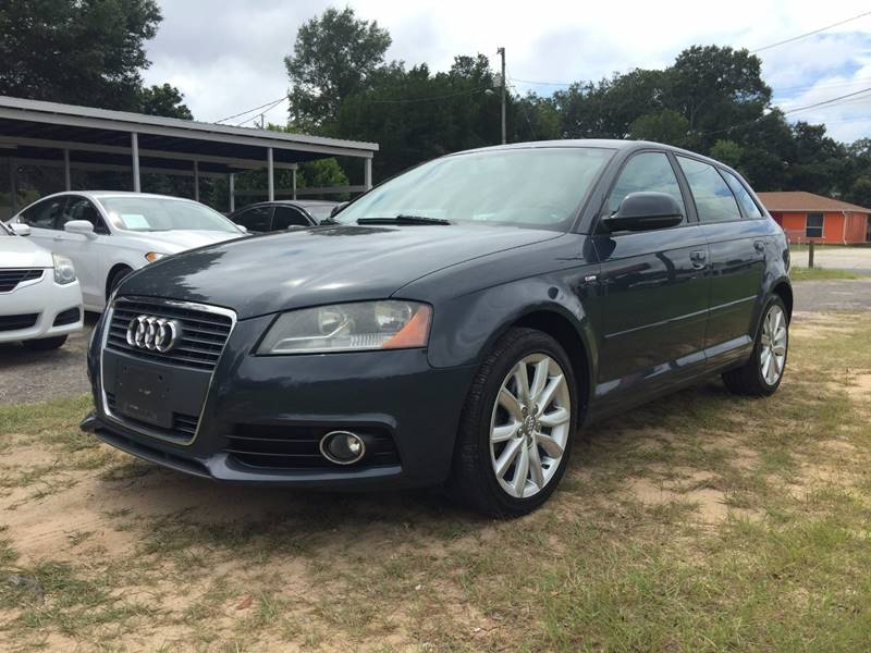 2010 audi a3 2 0t premium 4dr wagon 6a in pensacola fl g e motors inc. Black Bedroom Furniture Sets. Home Design Ideas