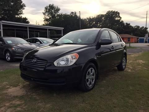 2008 Hyundai Accent for sale in Pensacola, FL