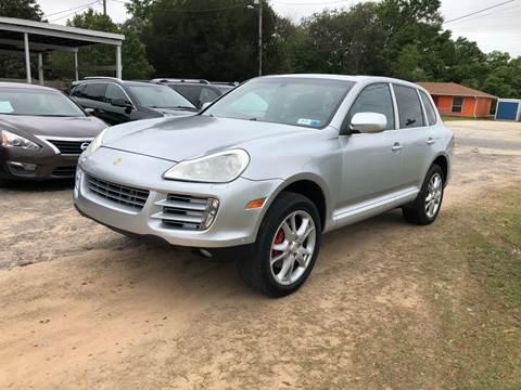 2008 Porsche Cayenne for sale in Pensacola, FL