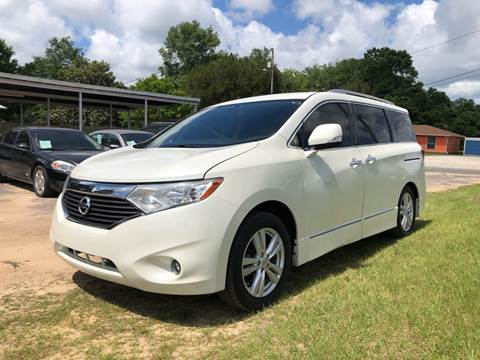 2012 Nissan Quest for sale in Pensacola, FL
