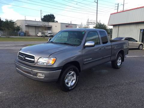 2001 Toyota Tundra for sale in Pensacola, FL