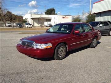 2003 Mercury Grand Marquis for sale in Pensacola, FL