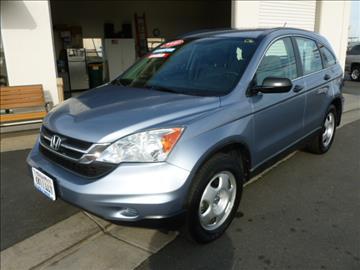 2010 Honda CR-V for sale in Stockton, CA