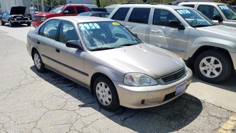 2000 Honda Civic for sale in Lincoln, NE