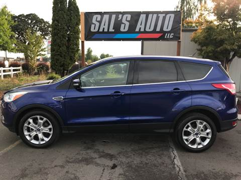 2013 Ford Escape for sale in Woodburn, OR