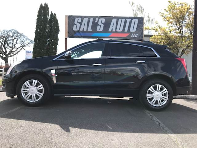 image cadillac car large srx autotrader review reviews used featured