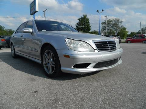 2006 Mercedes-Benz S-Class for sale in Fort Wayne, IN
