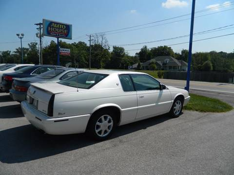 2001 Cadillac Eldorado for sale in Fort Wayne, IN