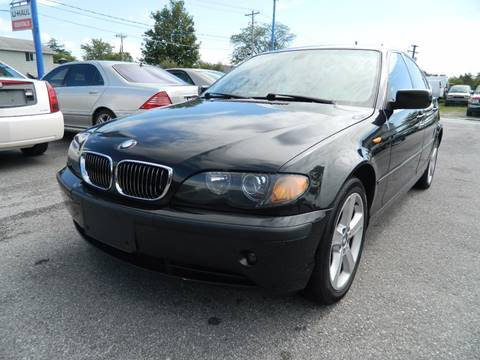 2005 BMW 3 Series for sale in Fort Wayne, IN