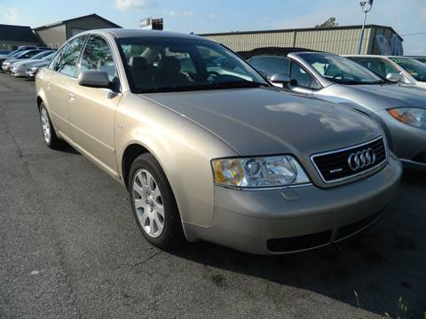 2000 Audi A6 for sale in Fort Wayne, IN