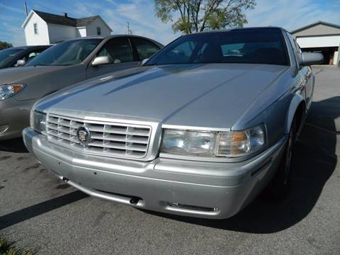 1999 Cadillac Eldorado for sale in Fort Wayne, IN