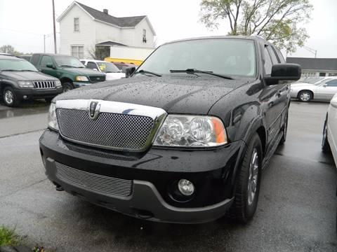 2003 Lincoln Navigator for sale in Fort Wayne, IN